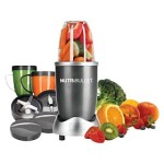 What Is A Nutri Bullet ?
