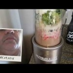 Nutribullet – Best Tropical Sunrise Smoothie