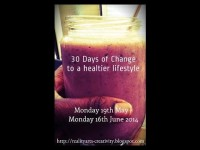 Smoothie Love – Making the Change