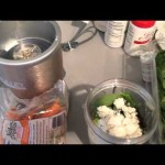 Isagenix Shakes with the Nutribullet
