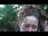 BUG COLLIDING WITH MY FACE! (Vlog #60) [6-19-14]