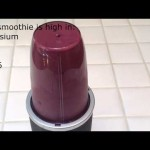 Nutribullet Recipes: Sweet Avocado Smoothie
