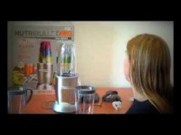 NutriBullet Pro 900 Series Review UK – Large Nutri Bullet UK Review – NBR-12