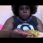 What I ate as a Raw Till 4 Vegan on July 4, 2014