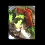 What I ate as a Raw Till 4 Vegan on July 5,2014