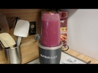 How To Make A Smoothie in a Nutri Bullet!