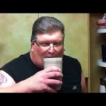 Big Boss Man DiLo Protein Shake for Diet 7-12-14