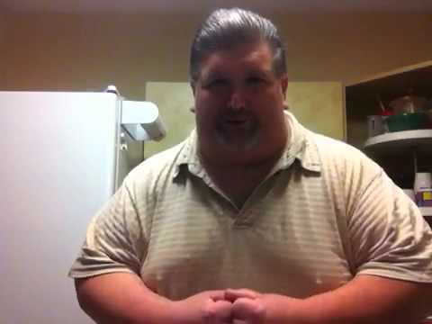 Big Boss Man DiLo Day #9 of my Liquid Diet/Detox Transformation 7-15-14
