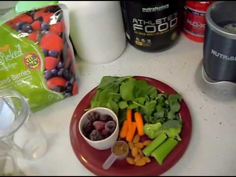 Ultimate Nutribullet Review!