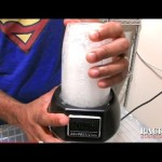 NUTRI NINJA ICE CRUSH TEST