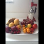 Fruit combining and mono meals