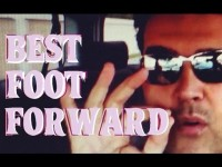 "Diet And Weight Loss vlog – ""Best Foot Forward"" episode 2"