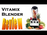 (Day 25) Vitamix Blender Review