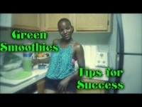 Green Smoothies: Tips for Success