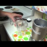 How To Make You Own Whipped Cream in the Nutribullet (yes you can!!!)