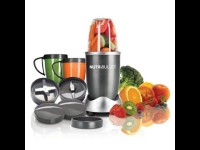 Juice maker-Magic Bullet NutriBullet 12-Piece Hi-Speed Blender-Awesome product!