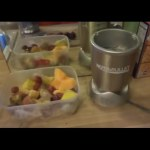 Nutribullet Weight Loss Recipes (w/ Beets, Ginger, and Bananas)