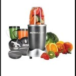 Nutri Bullet – Blender Mixer System review