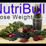 NutriBullet Unboxing, healty eating, How to have a Better lifestyle in 1 week
