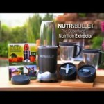 Nutribullet NZ