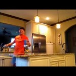 3 Minute Smoothie (real time) by Faithful Wellness