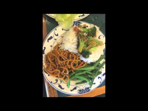 What I ate as a Raw Till 4 Vegan on October 31, 2014