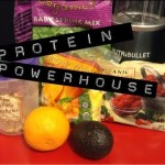 "Nutribullet ""Protein Powerhouse"" Nutriblast Recipe"