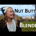 How to: Make Nut Butters (Nutri Bullet) – Sugar free!