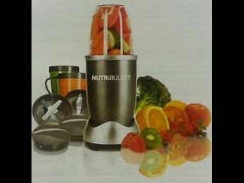 Little Guy Trucker VLOG 2 Dec 2014 (Nutri Bullet Talk)