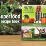 Nutri Bullet – As Seen on TV