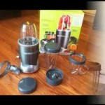 NUTRiBULLET | What is a NUTRiBULLET
