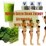 2015 Affordable, Healthy Green Drink/Vat Price Included