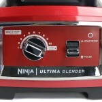 Ninja Ultima 1500W High-Speed Dual Stage 72-Oz Blender