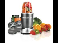 Nutri Ninja, Nutri Bullet, Magic Bullet