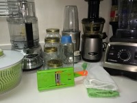 My Favorite Tools for prepping Raw Meals