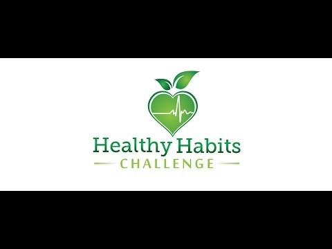 Healthy Habits Challenge - Week 1