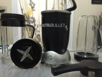 THE OFFICIAL NUTRIBULLET RX REVIEW
