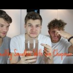 Jim Chapman's Healthy Smoothie…made by us!
