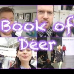 Book of Deer | Joel B Stubbs