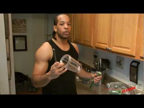 NUTRIBULLET REVIEW & DEMONSTRATION  UPDATE