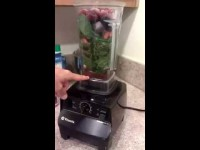 Vitamix 1732 Turboblend vs Blender Review