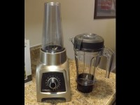 ALL NEW Vitamix S55 Personal Blender Review