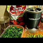 How to make a Weightloss Smoothie