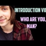 WHO ARE YOU? | AN INTRODUCTION VLOG