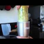 Healthy and Simple Asparagus cream soup (diary free)