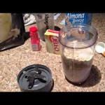 First look at-Insanity Max 30 Sweat Intervals, birthday cake shakeology recipe and the nutribullet