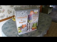 Nutribullet Pro 900 Unboxing And Review