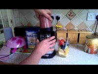 nutri ninja – best start to the day