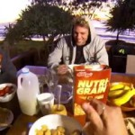 Nutri-Grain – Unstoppable Courtney