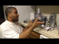 FGSW – NutriBullet Review & Demonstration